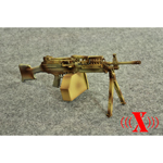 MK46 Machinegun (Desert)