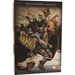 Celtic Warfare - Gaul Clan Warrior (Little French Army Exclusive)