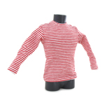 Sailor Shirt (Red)