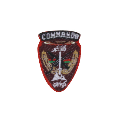 Afghan National  Army Commando Unit Patch