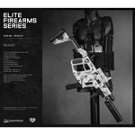 Elite Firearms Series 3 - Vector SMG Tactical Set (Alpine)