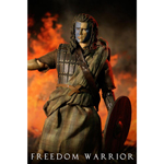 Scottish Freedom Warrior (War Version)