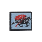FSSF Black Devils Patch