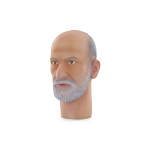 Headsculpt Sigmund Freud
