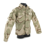 SOF Jacket with US Patch (3 Colors Camo)