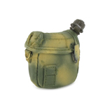 2QT Canteen with Pouch (Camo)