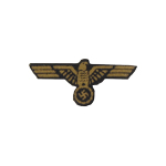 General Officer Chest Eagle (Bronze)