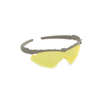 Ballistic Glasses (Yellow)