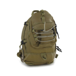 72h Patrol Backpack (Coyote)