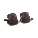Knee Pad (Brown)