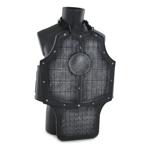 Chinese Body Armor (Grey)