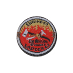 FDNY Engine 53 / Ladder 43 El Barrios Bravest patch