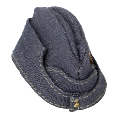 M37 Royal Air Force Side Cap (Blue)