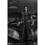 300 : Rise Of An Empire - General Artemisia Figur