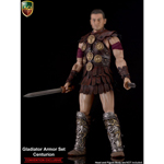 Gladiator Armor Set - Centurion without head (Convention Exclusive)