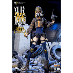 Killer Instinct War - Sunny