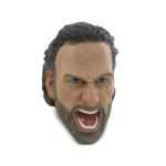 Andrew Lincoln Headsculpt