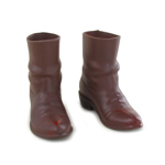 Bloody Boots (Brown)