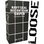 NAVY SEAL RECONTEAM SNIPER (Dam)