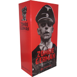 Zombie German SS Officer (Damaged box)