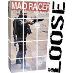 MAD RACER (Artfigures)