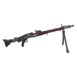 MG42 Machinegun (Black)