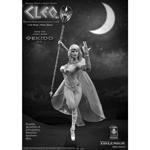 Cleo (Exclusive Limited Edition Collectors Series) Figur