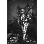 Series of Empires - Gothic Knight (Deluxe Edition) Figur