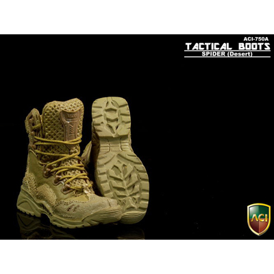 Tactical Boots Spider (Sand)