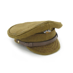 British service hat Cheshire