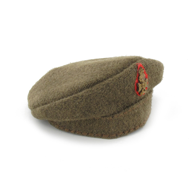 British service hat King's Royal Rifle Corps
