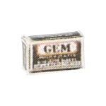 GEM Razor Blade Box (Black)