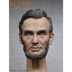Abraham Lincoln Headsculpt