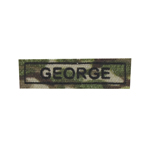 GEORGE name patch