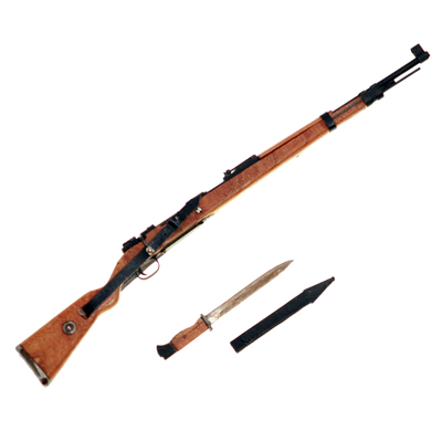 Kar98 rifle set