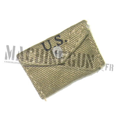 US Army M42 First Aid Pouch