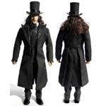 Victorian Suits Old Man (Black limited version)