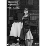 Breakfast At Tiffany - Audrey Hepburn As Holly Golightly (Deluxe Version) Figur