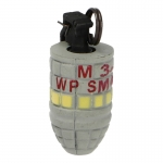 M34 Phosphorus Smoke Grenade (Grey)