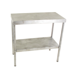 Lab Table (Grey)