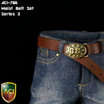 Moda Series Waist Belt Set Series 3 (Type A)
