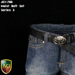 Moda Series Waist Belt Set Series 3 (Type C)
