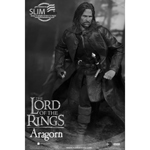 Lord Of The Rings - Aragorn (Slim Version) Figur