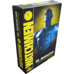 Watchmen - Dr Manhattan (Deluxe Version)