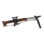 FG42 Assalut Rifle (Brown)
