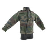 MF2 Jacket (Central Europe)