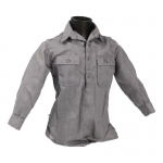 M36 Wehrmacht Shirt (Grey)