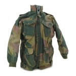 British Denison Smock Jump Suit (Camo)