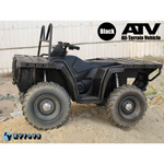 ATV All-Terrain Vehicle (Black)