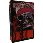 Dead World - King Zombie